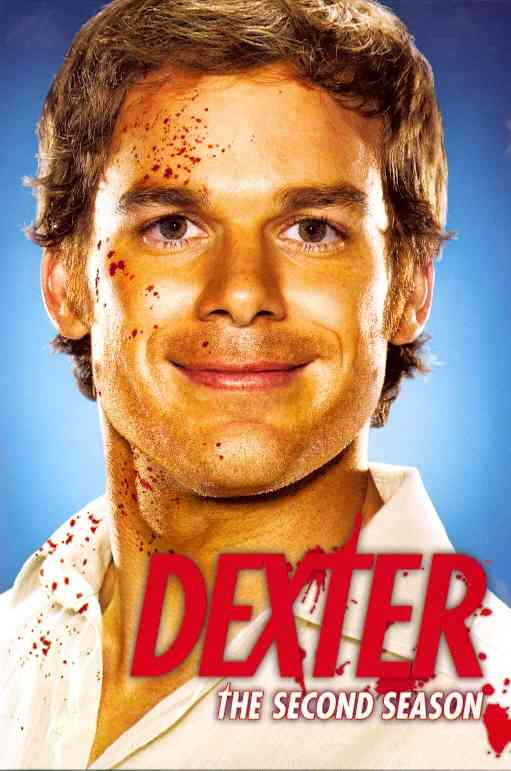 DEXTER:COMPLETE SECOND SEASON BY DEXTER (DVD)