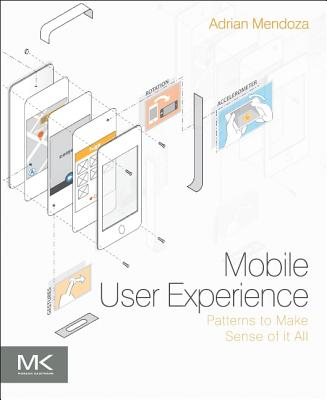 Mobile User Experience By Mendoza, Adrian