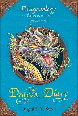 The Dragon Diary By Steer, Dugald/ Carrel, Douglas (ILT)